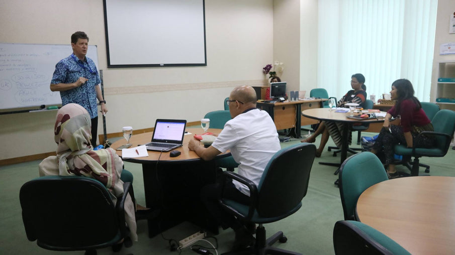 Workshop: CSR Project Management Based on ISO 21500: PM Standard