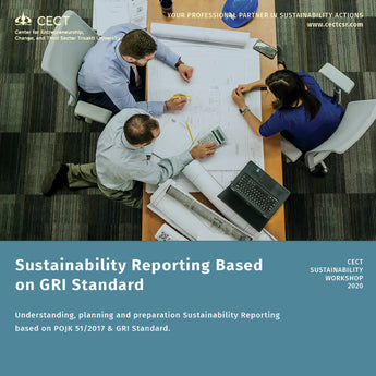Sustainability Reporting Based on GRI Standard