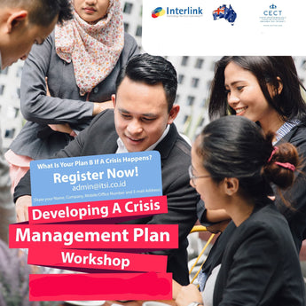 Developing a Crisis Management Plan