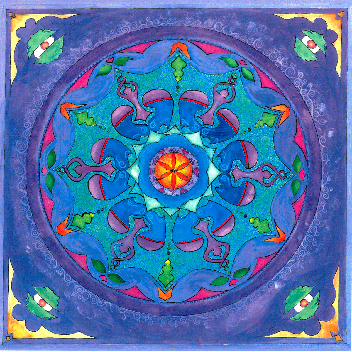 What are Mandalas and why are they so important? - Your