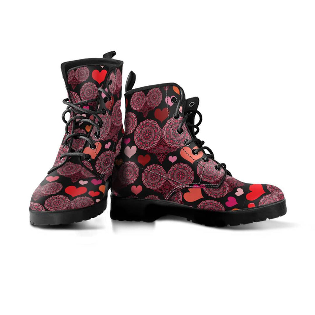 All You Need Is Love Boots