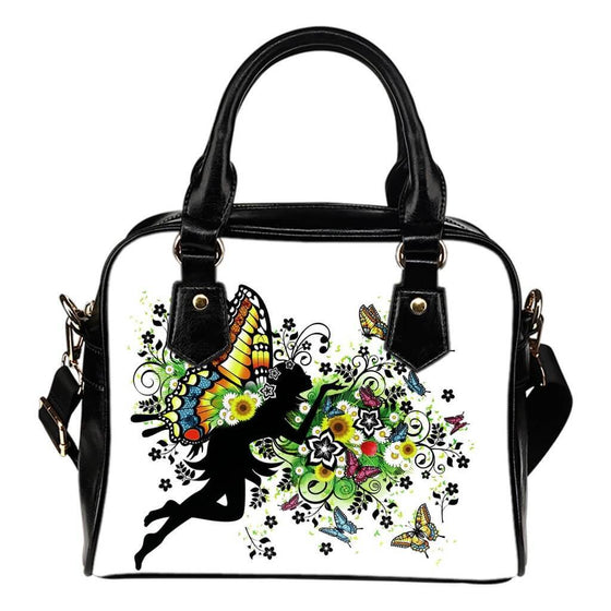 Bags - Spring Fairy Shoulder Handbag