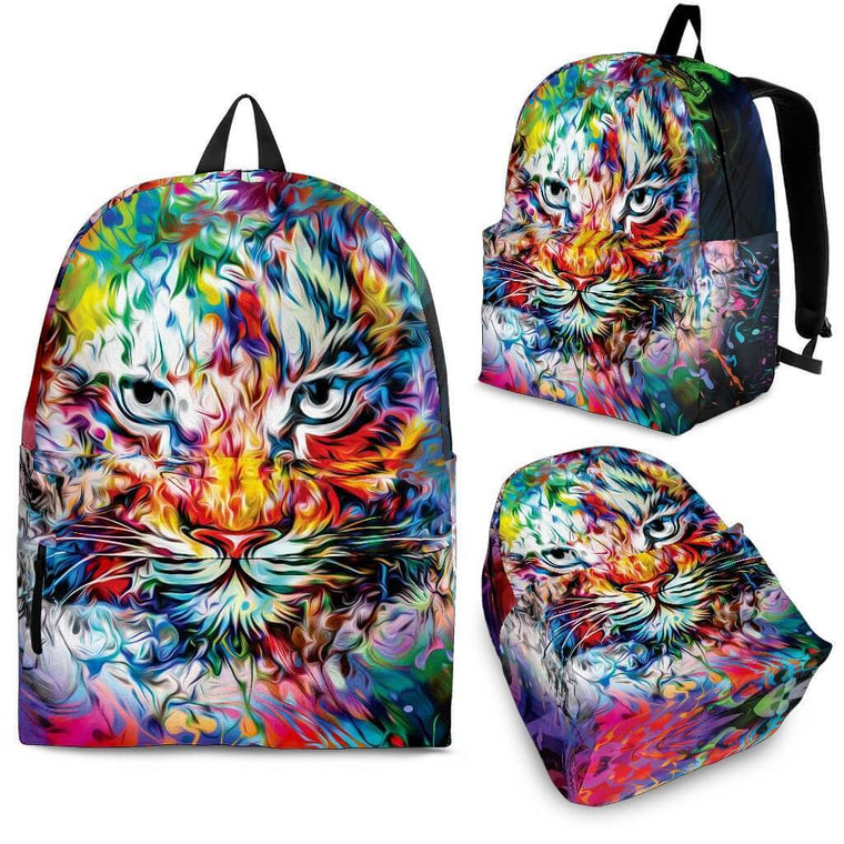Bags - Wild And Free Backpack