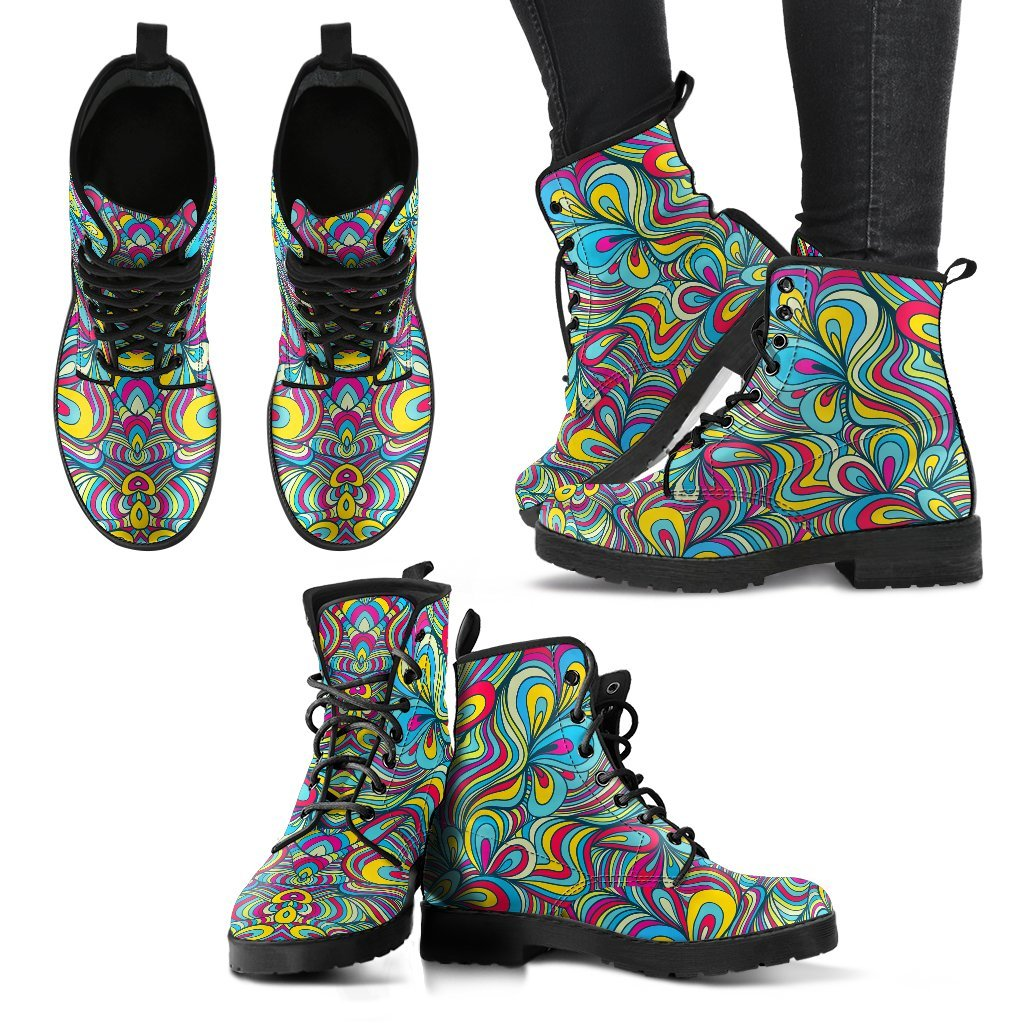 women's boots- Be Happy Boots