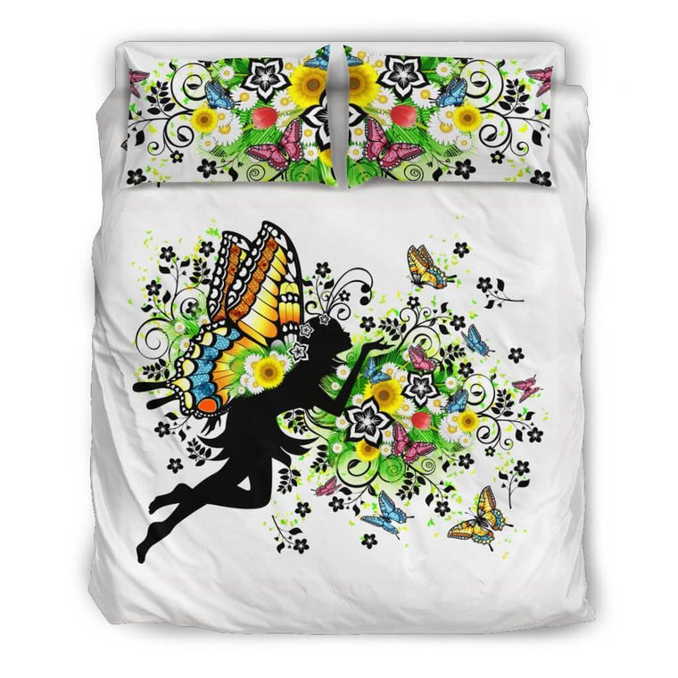 Bedding Set - Spring Fairy Bedding Set