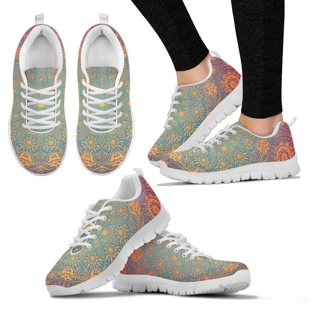 Bright Your Day  Sneakers