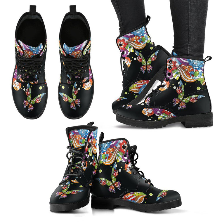 Butterfly Story Women's Boots | Shoes clearance sale
