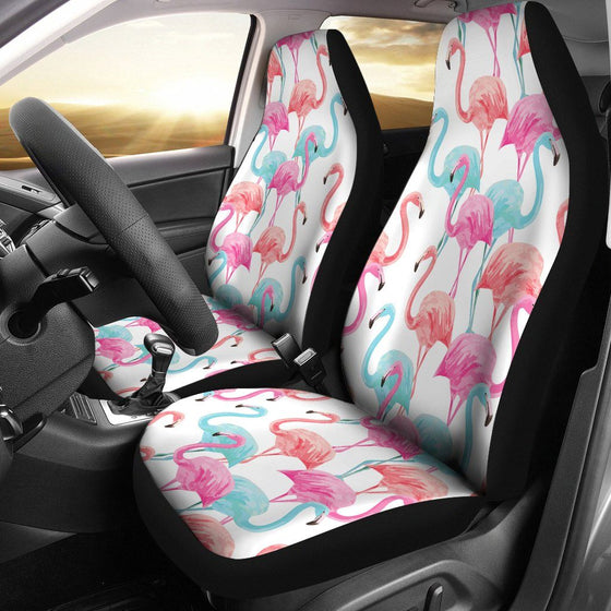 Car Accessories - Flamingo Car Seat Covers