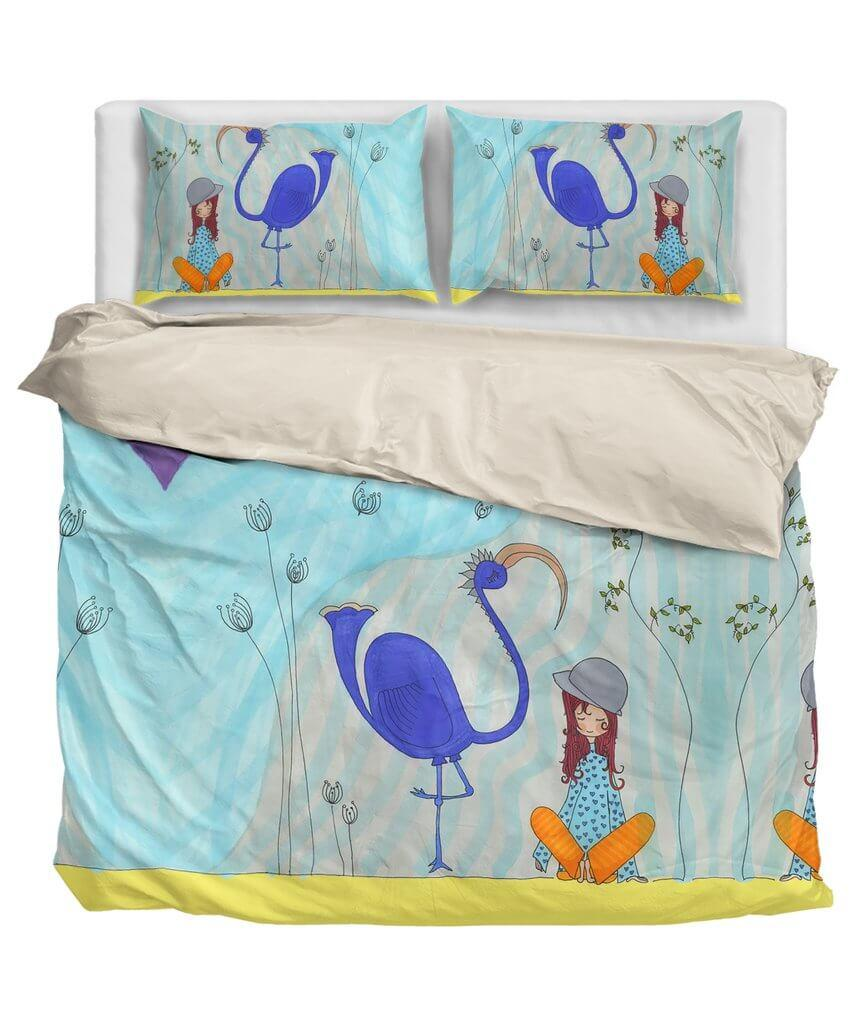 Chill Out Bedding Set