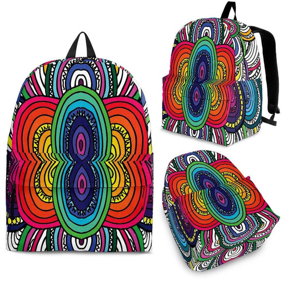 Colors Dance Backpack