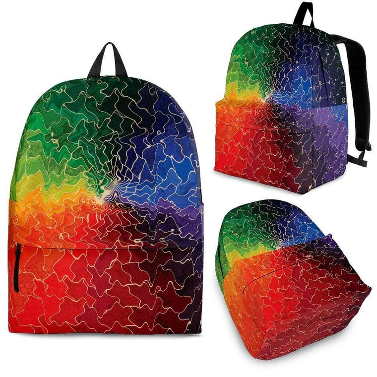 Colors Spectrum Backpack