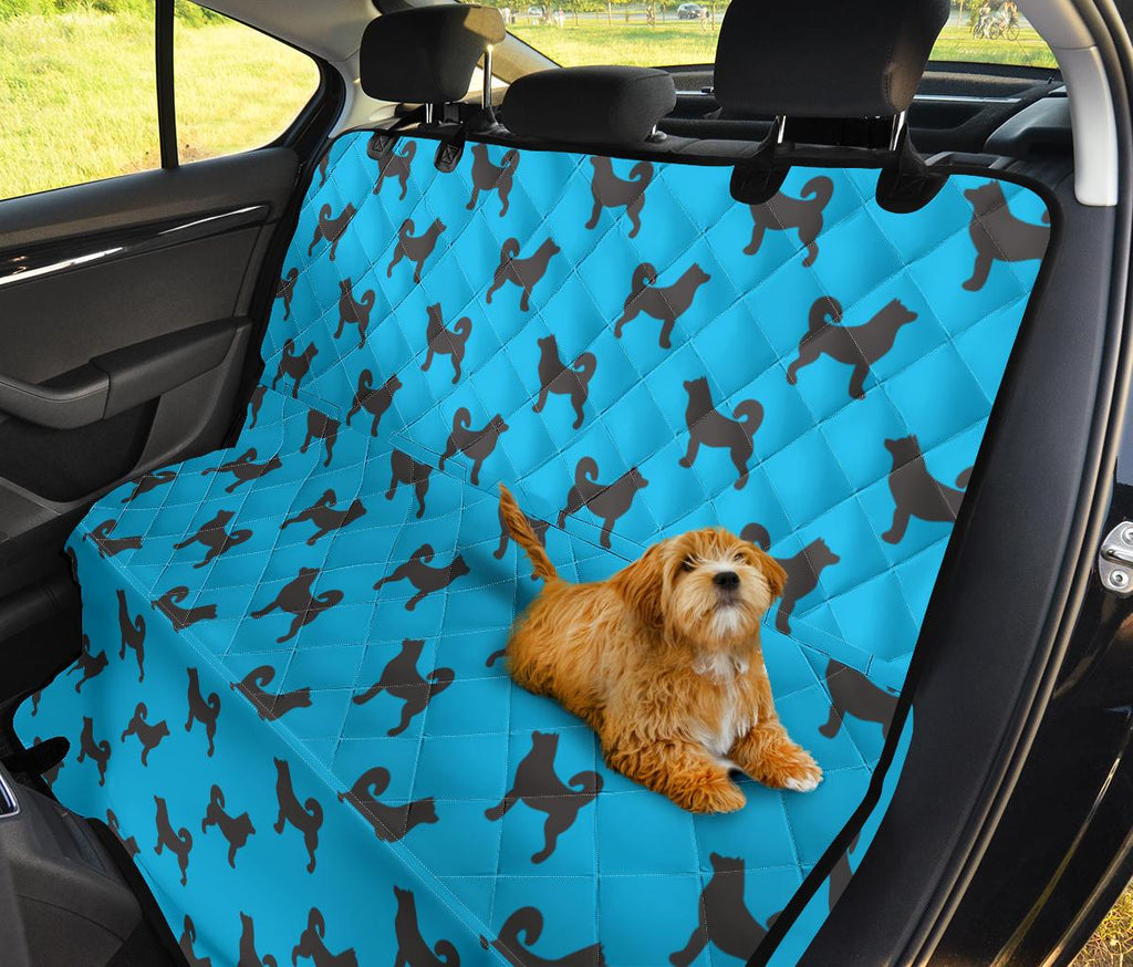 Dogs Seat Covers