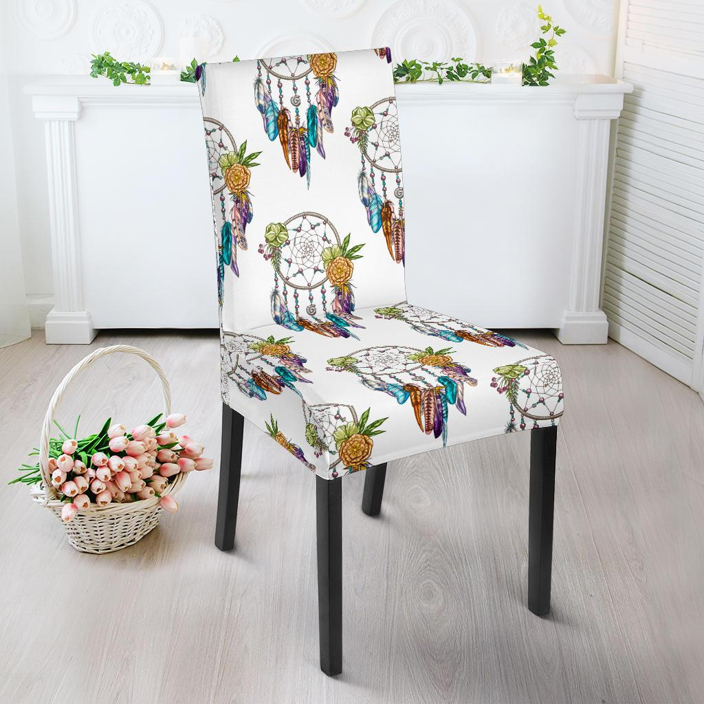 Dream Catcher Dining Chair Slipcover