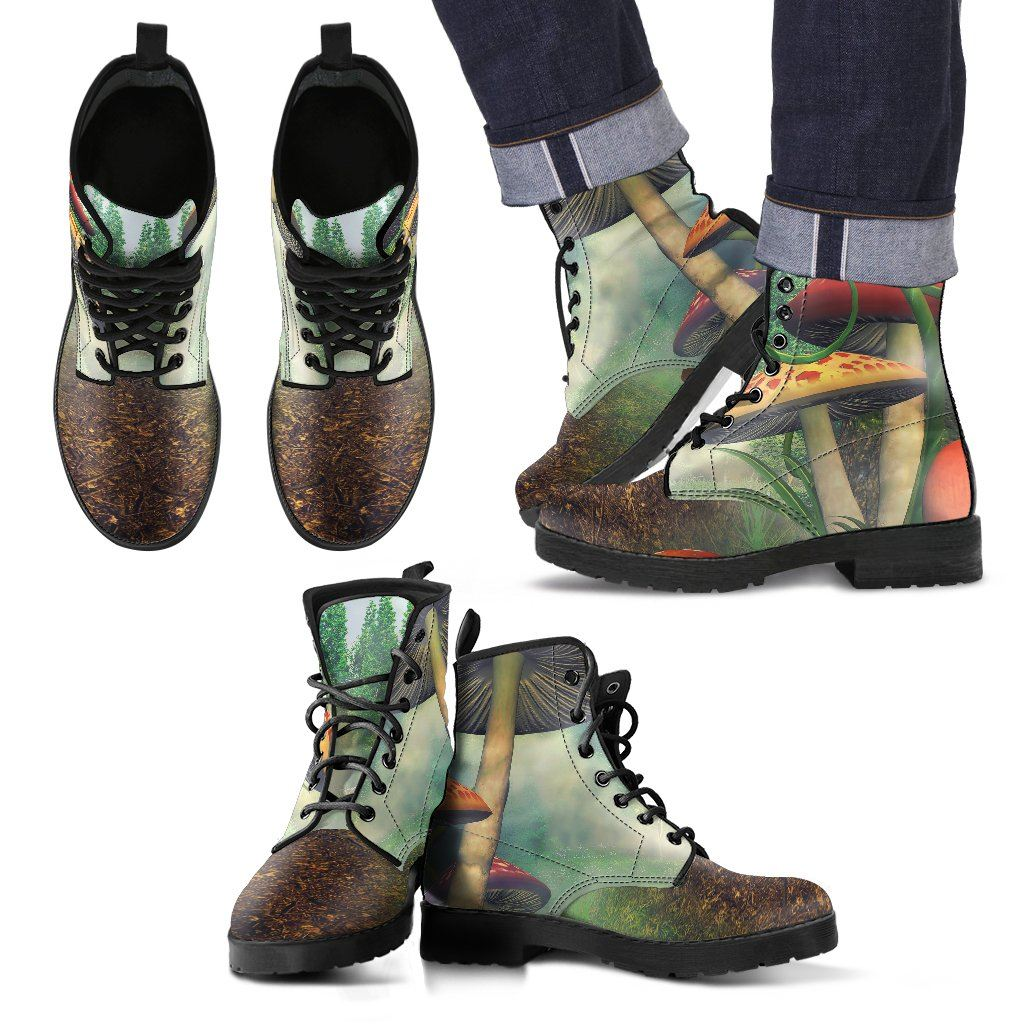 Fairy Tale Men's Boots