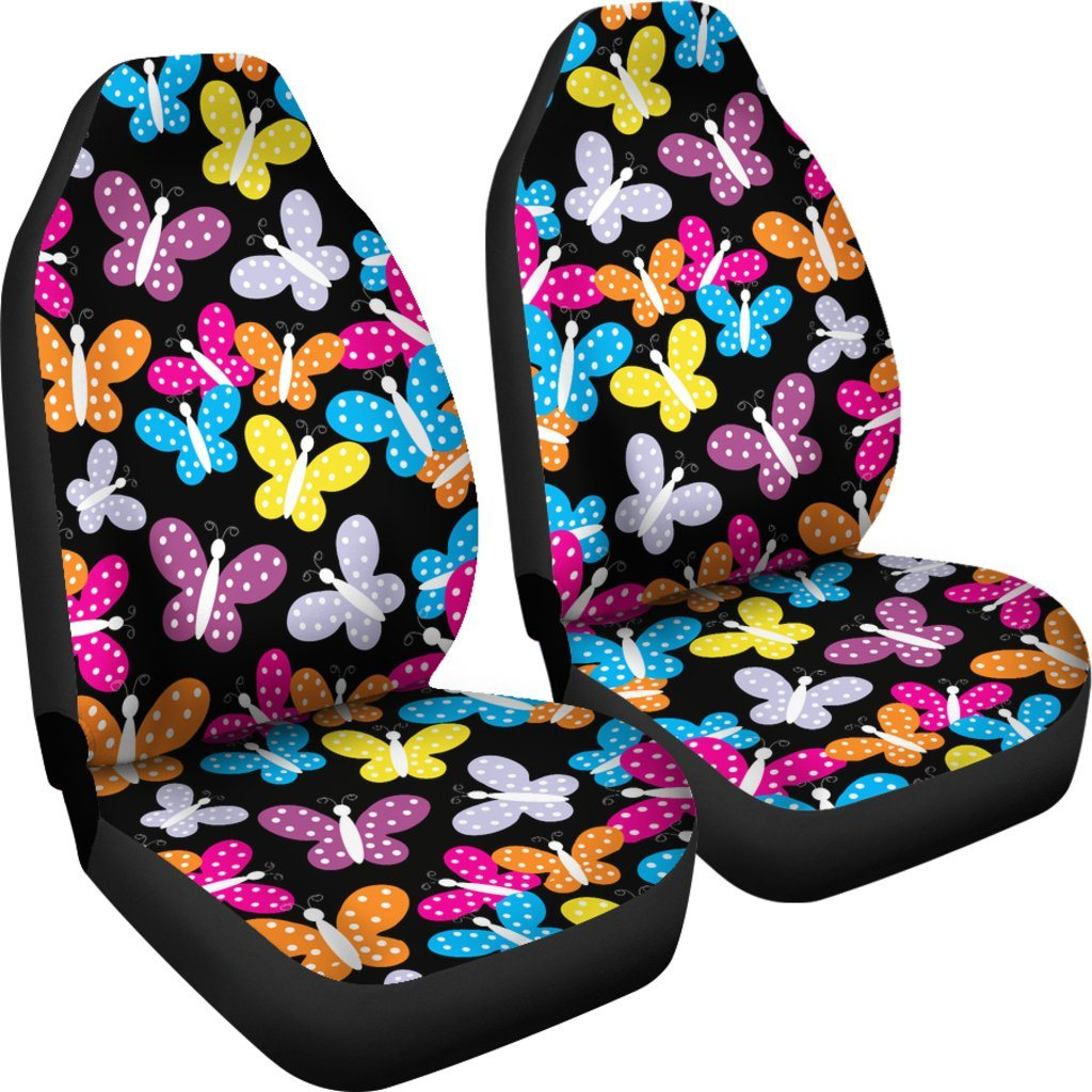 Tweety Bird Seat Covers For Car And Suv Auto Interior Gift Full Set