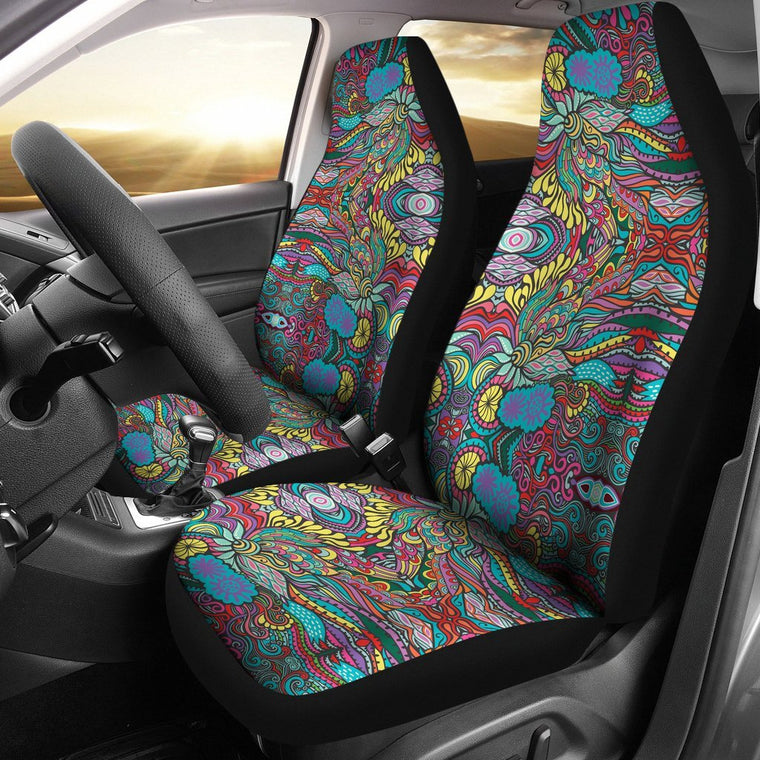 Happy Car Seat Covers