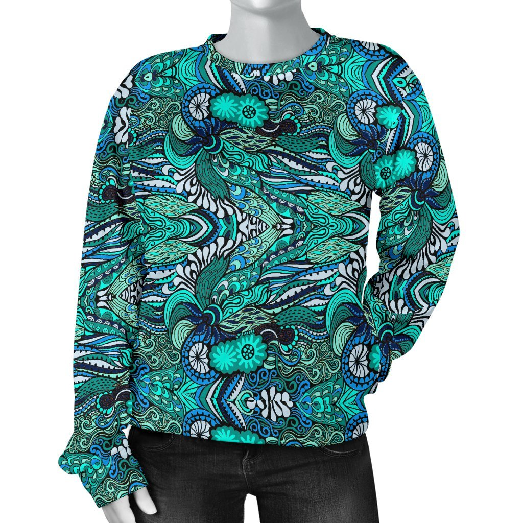 Happy Ocean Women's Sweater