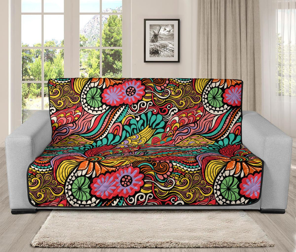 Home Decor - Happy Day Futon Sofa Covers