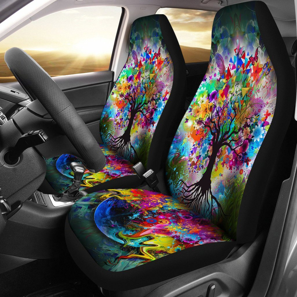 Hyundai Car Seat Covers