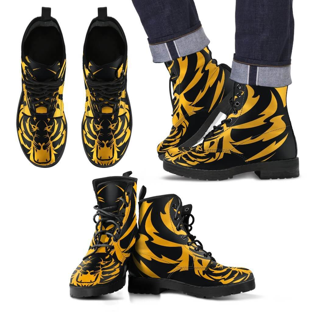 I'm The Tiger- Men's Boots