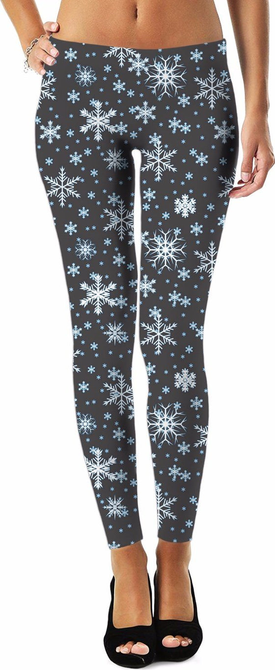 Leggings - Snow Leggings