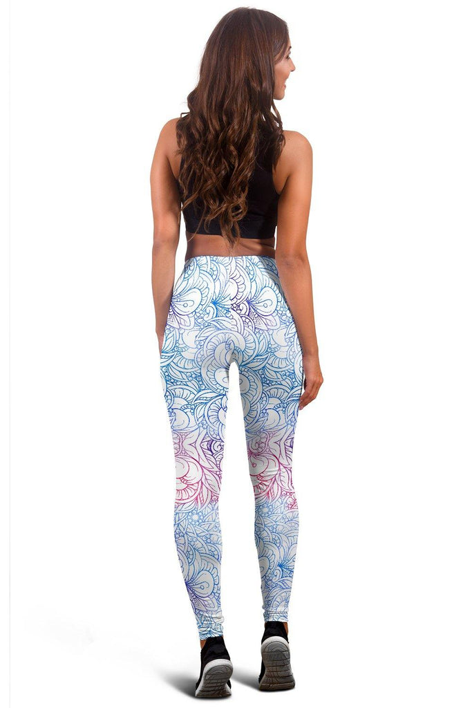 Love Flowers Women's Leggings