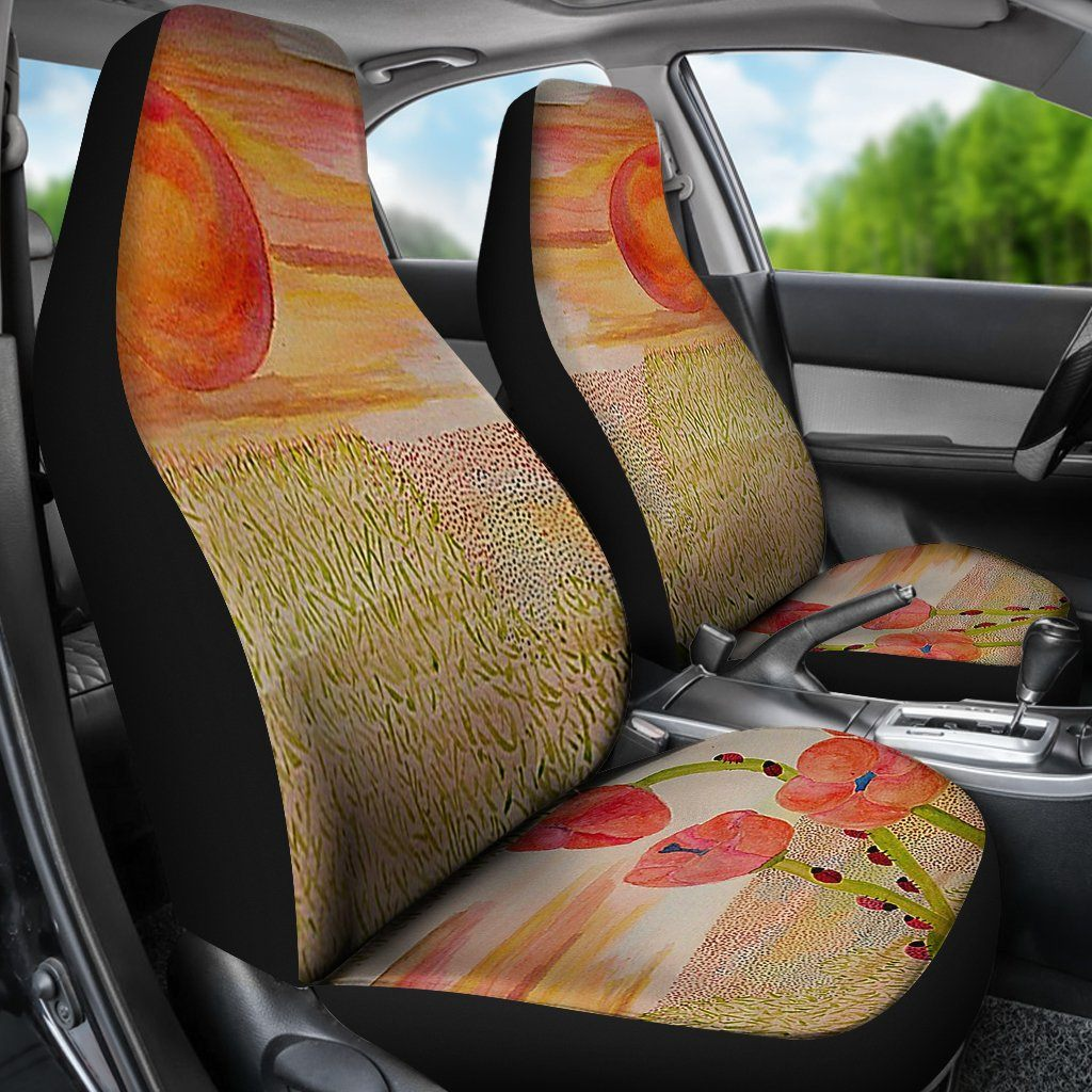 Nature Art Car Seat Covers