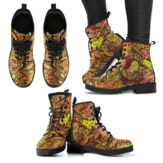 New Women Boots - Autumn Love Boots