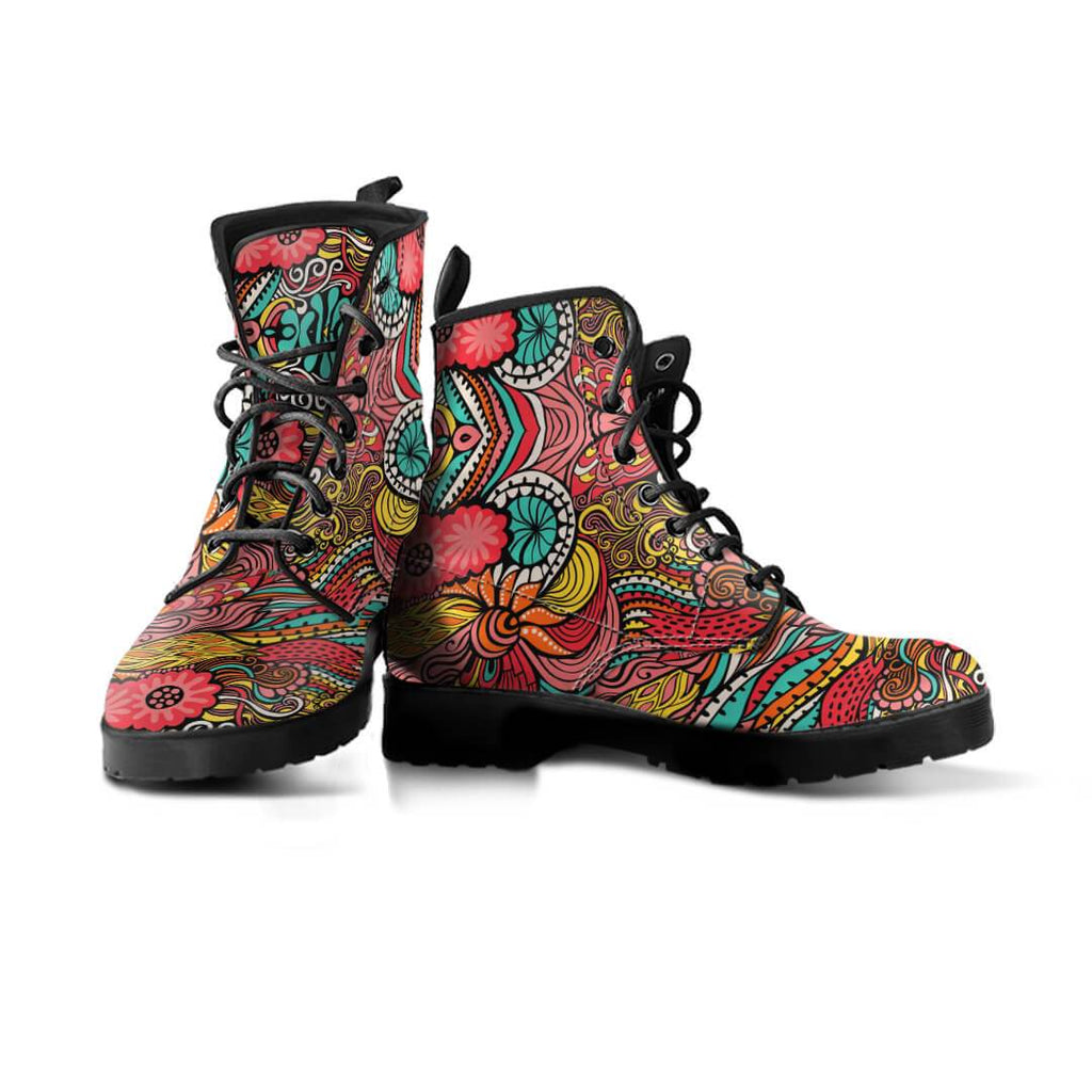 Women's Boots - Happy Day Boots