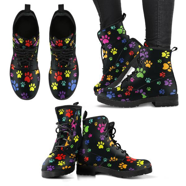 New Women Boots - Heart To Paws Boots