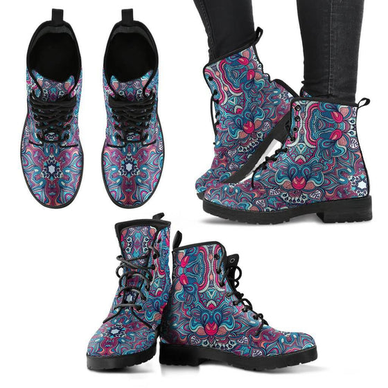 New Women Boots - Shape Of Life Boots