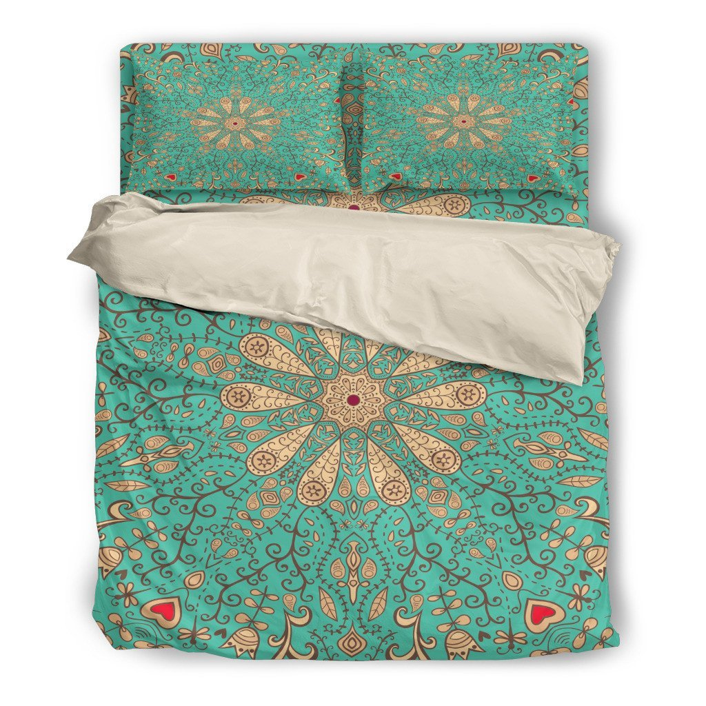 Peace Of Mind Bedding Set