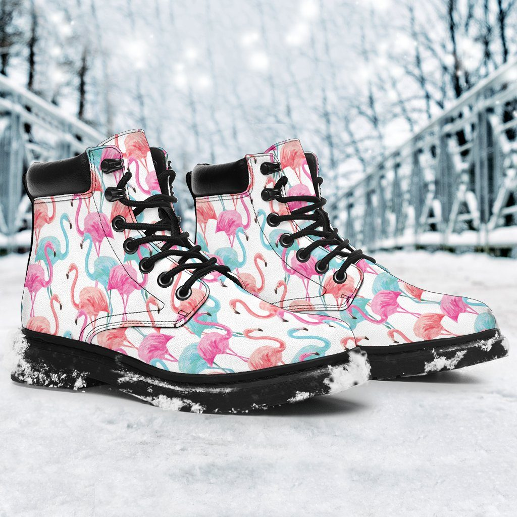 Shoes - Flamingo All Weather Boots