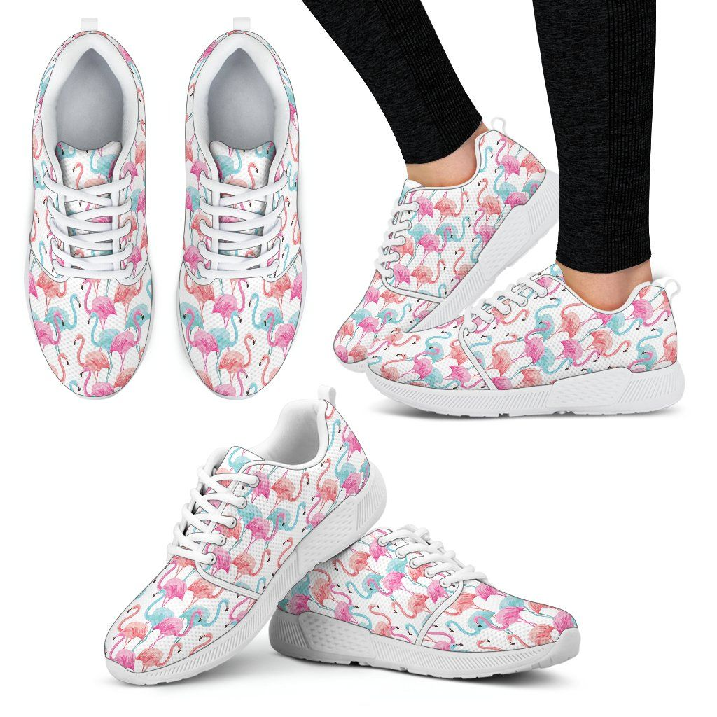 Shoes - Flamingo Women's Athletic Shoes