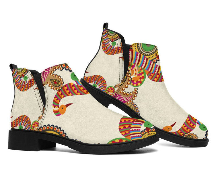 Shoes - Indian Bird Fashion Boots