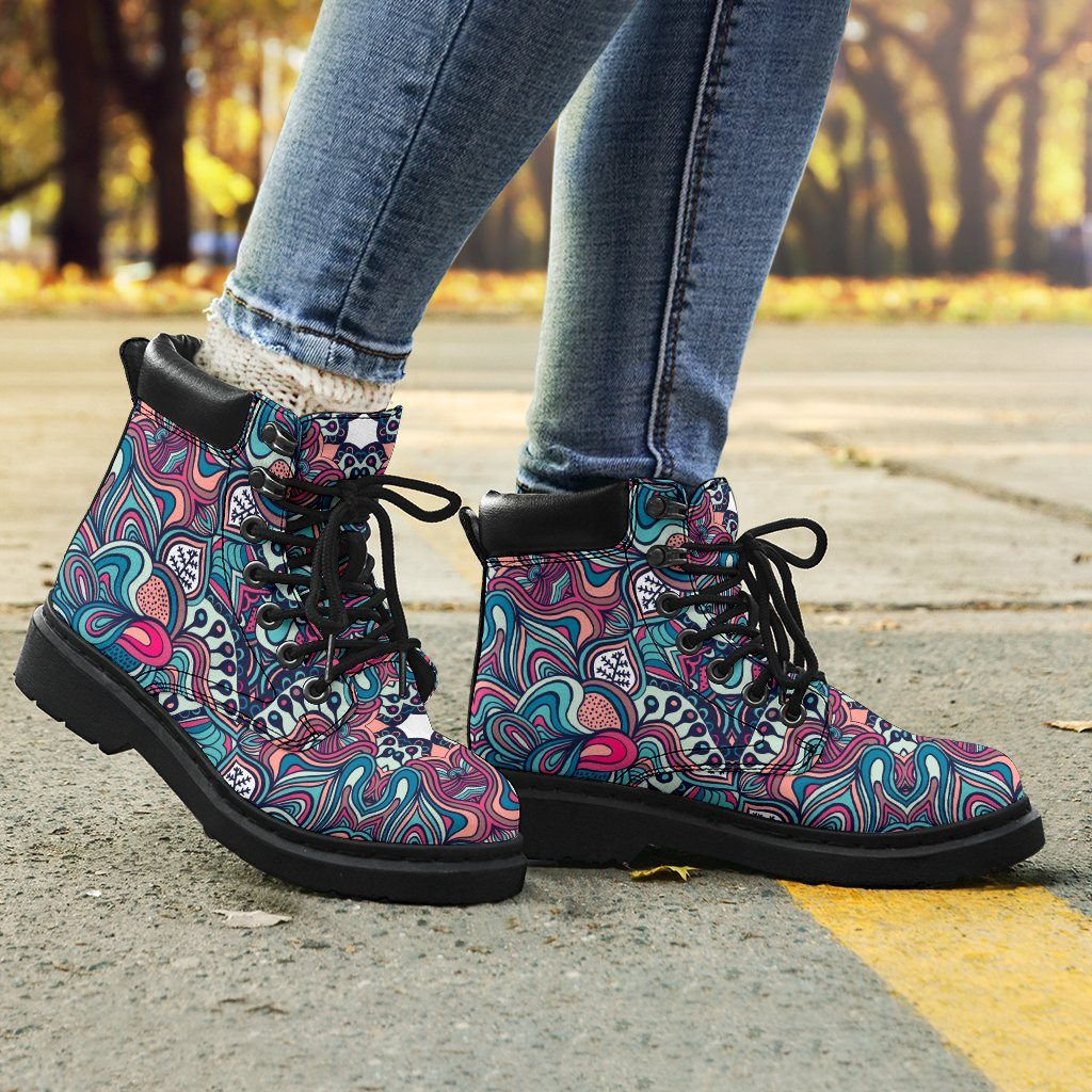 Shoes - Shape Of Life All Weather Boots