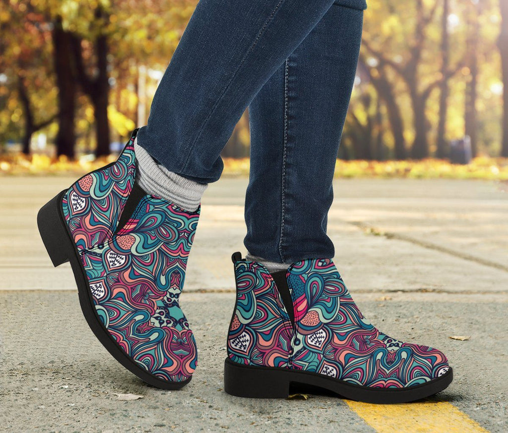 Shoes - Shape Of Life Fashion Boots