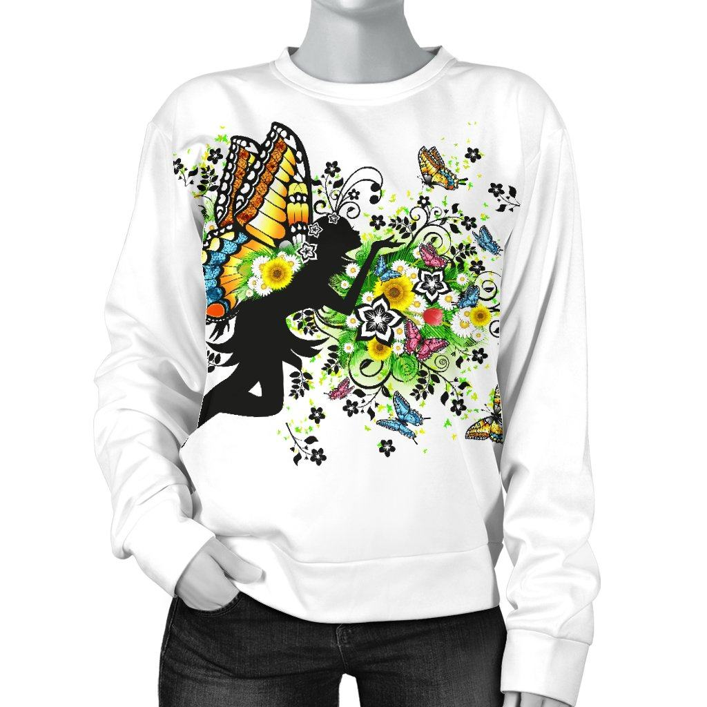 Spring Fairy Women's Sweater