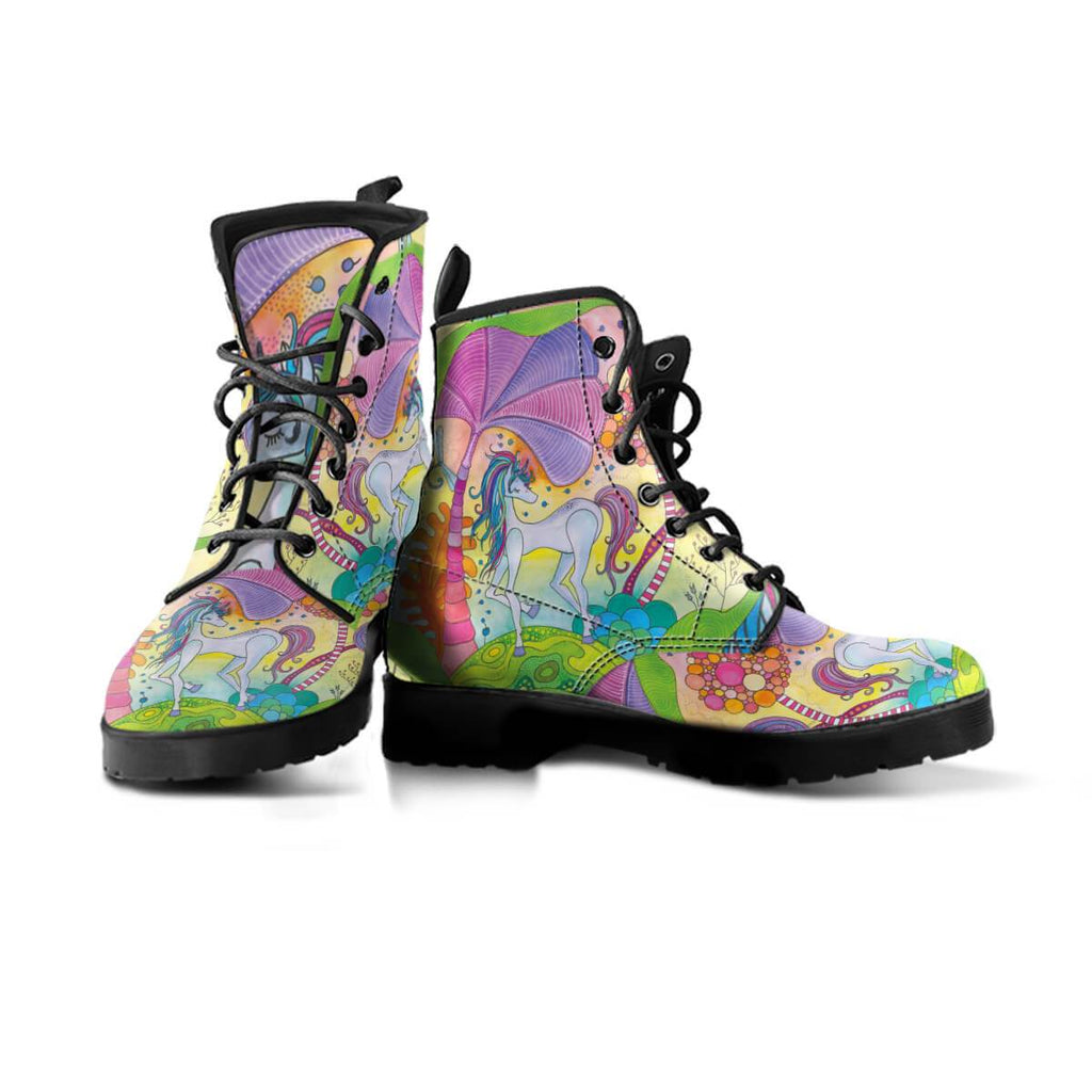 Women's boots Unicorn Boots