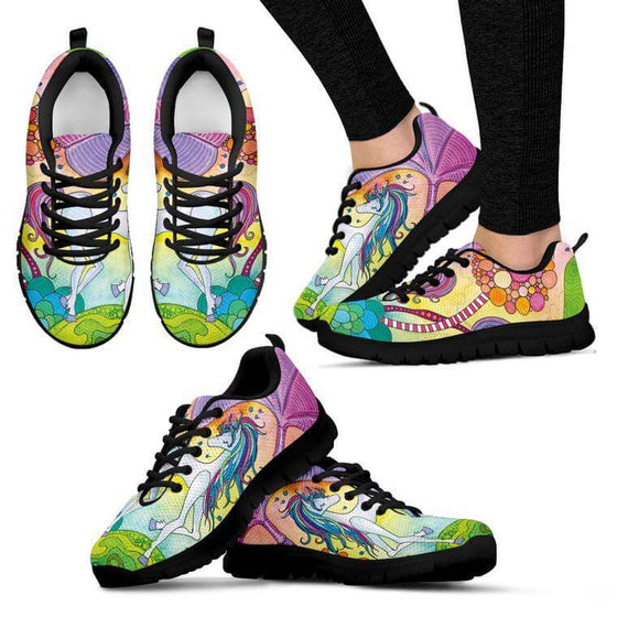 Unicorn Women's Sneakers