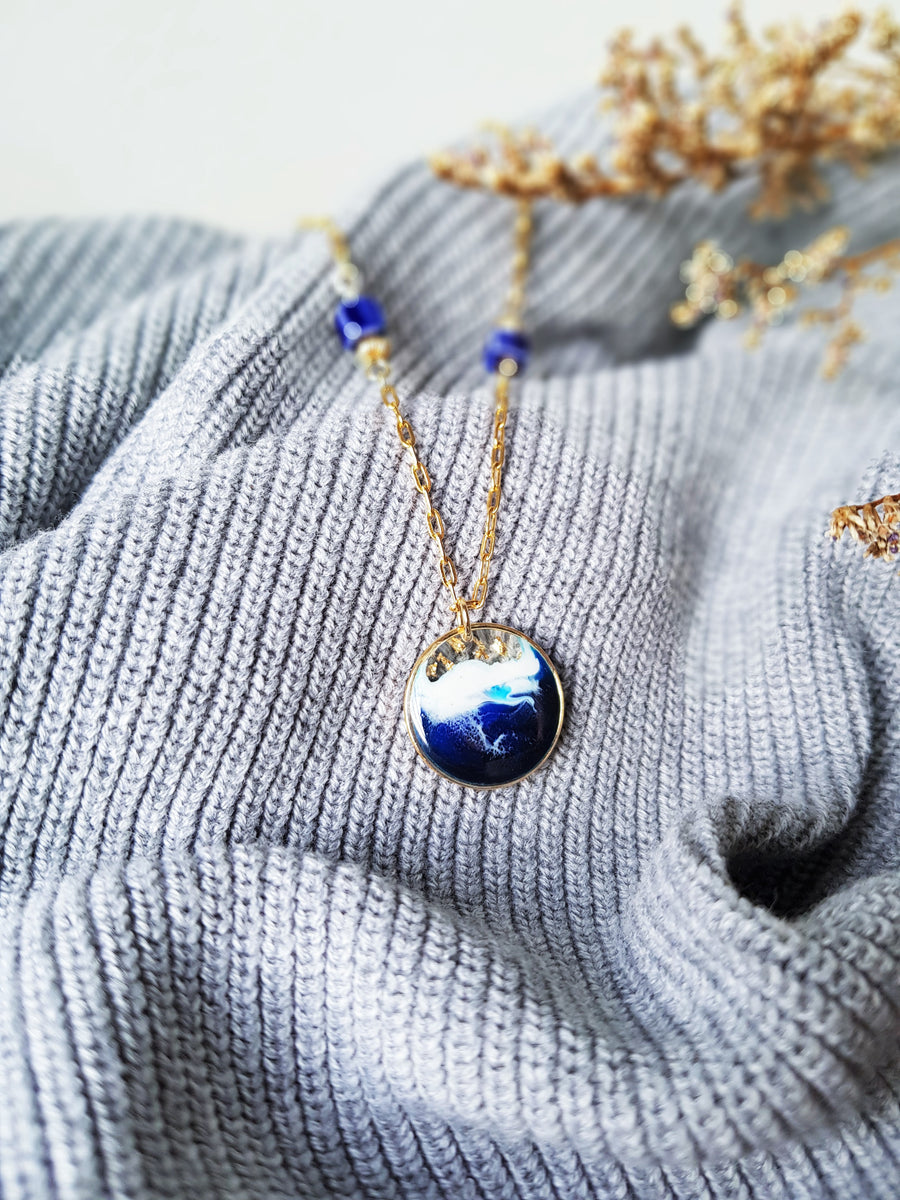 Chelsea Necklace