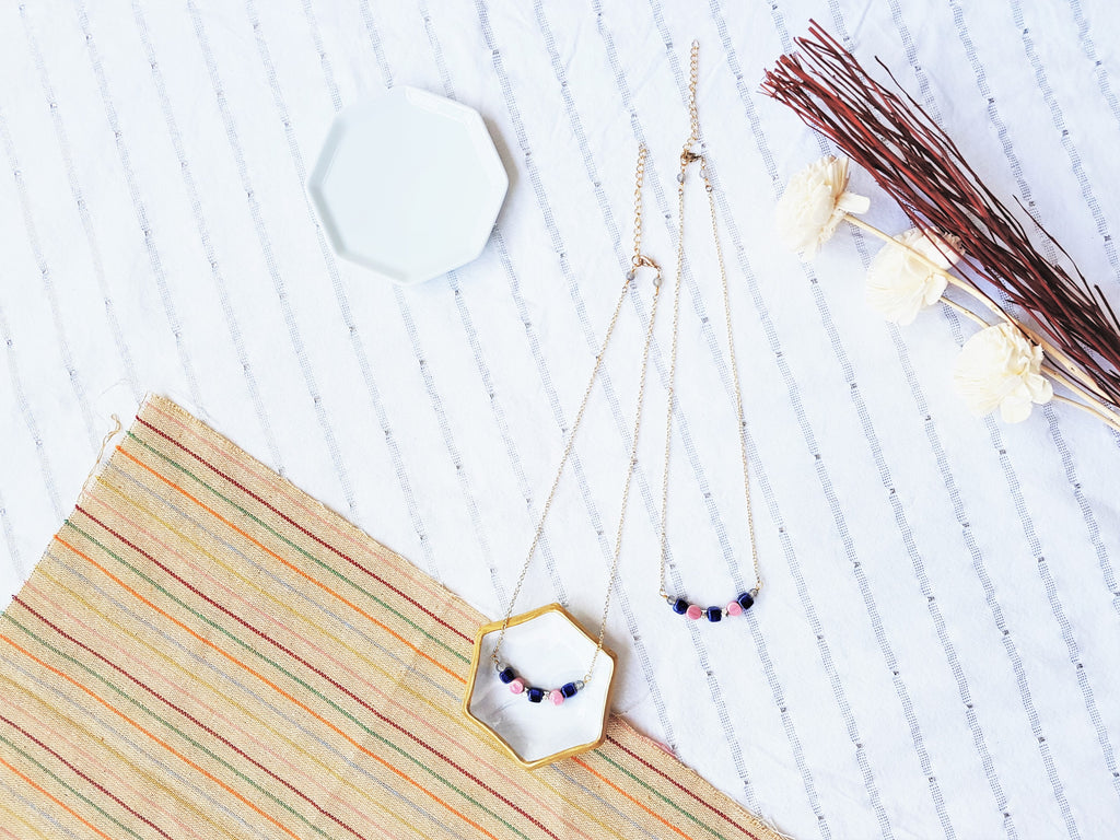Dream Minimalist Necklace