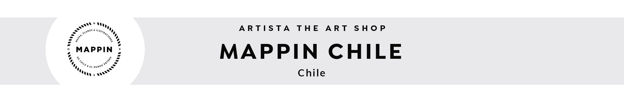 Mappin Chile