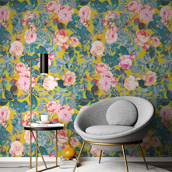 Papel Mural Pattern 02