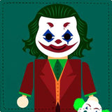 Posavaso El Joker Toy