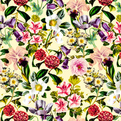 Papel Mural SUMMER BOTANICAL X