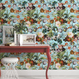 Papel Mural Pattern 03