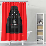 Cortina de Baño Darth VaderToy