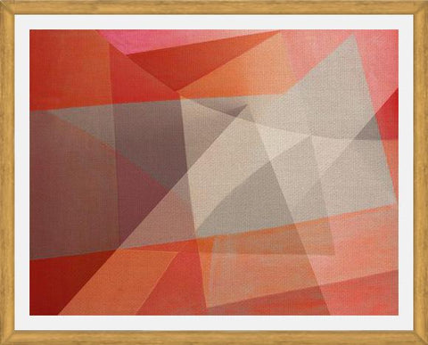 Cuadro Flood Triangles