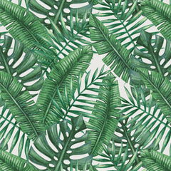 Papel Mural Palm Pattern 6